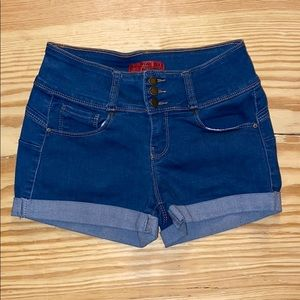 Worn once! Wax Jean size small 💫🌟✨